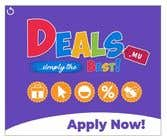 Bài tham dự #72 về Graphic Design cho cuộc thi HTML5 Animated Google Banner Ads (150 + 1000 USD)