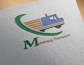 #277 for Logo for transport company af mdraihan17