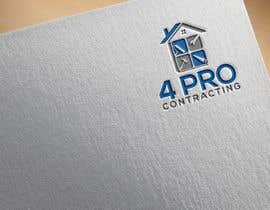 #332 untuk Design company logo oleh sanjoybiswas94