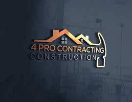 #261 untuk Design company logo oleh ra3311288