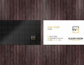 #502 untuk Business card design for marketing company oleh bhabotaranroy196