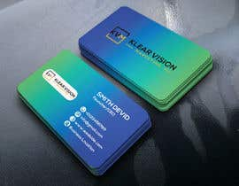 #507 untuk Business card design for marketing company oleh hanifrayhan70