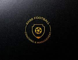 #11 dla Logo dla działalności piłkarskiej przez Graphicbuzzz
