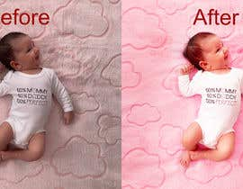 #130 for Photoshop My Baby Pics x 3 by VickyBHP
