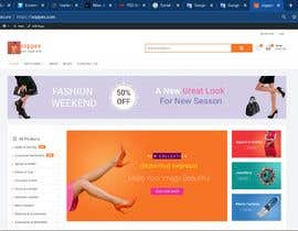 #1 para Build me a website to SELL baby clothing por mmmamon70
