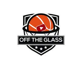 #73 for Off The Glass by Ekramul2018