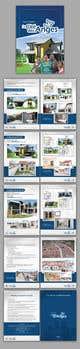 Konkurrenceindlæg #                                                121                                              billede for                                                 Real Estate Pamphlet