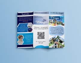 #127 for Real Estate Pamphlet af zahid28009