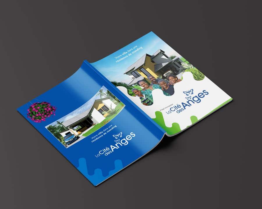 Konkurrenceindlæg #                                        120                                      for                                         Real Estate Pamphlet