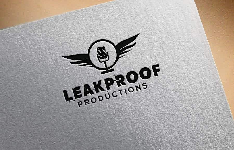 Kilpailutyö #                                        88                                      kilpailussa                                         Logo Design for a Music Production Company