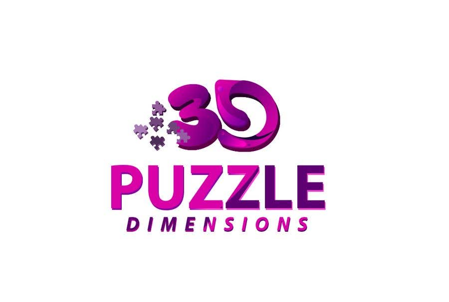 Proposition n°                                        111                                      du concours                                         Product Logo for a jigsaw puzzle (toys)