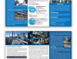 #18 untuk Create a business product and service brochure oleh sohelrana210005