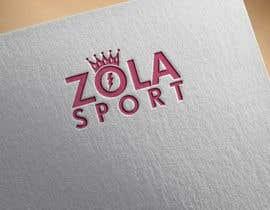 #383 cho Zola Sport Logo bởi RakibulHasanR100