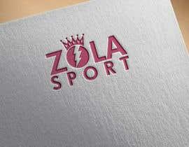 #385 cho Zola Sport Logo bởi RakibulHasanR100