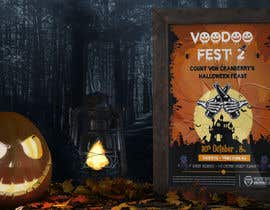 nº 50 pour Event Poster par sbh5710fc74b234f