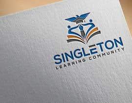 #201 para Create a logo for Singleton Learning Community por nasrinakhter7293