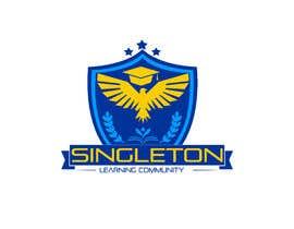 Nro 83 kilpailuun Create a logo for Singleton Learning Community käyttäjältä istahmed16