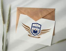Nro 229 kilpailuun Create a logo for Singleton Learning Community käyttäjältä Ashik670
