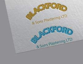 Nro 126 kilpailuun Create a vector logo for a plastering business. käyttäjältä rnbml132