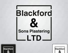 Nro 3 kilpailuun Create a vector logo for a plastering business. käyttäjältä anwera