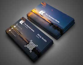 #145 for Logo and business card design af shuvochandrokar