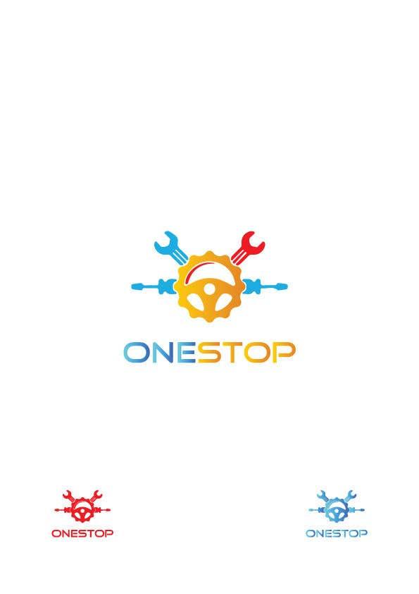Kilpailutyö #                                        27                                      kilpailussa                                         Car services shop ( OneStop )
