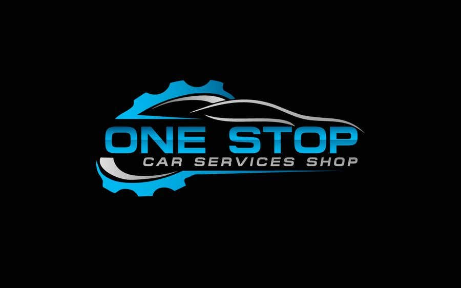 Kilpailutyö #                                        206                                      kilpailussa                                         Car services shop ( OneStop )