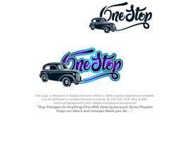 Nro 213 kilpailuun Car services shop ( OneStop ) käyttäjältä fasma2929