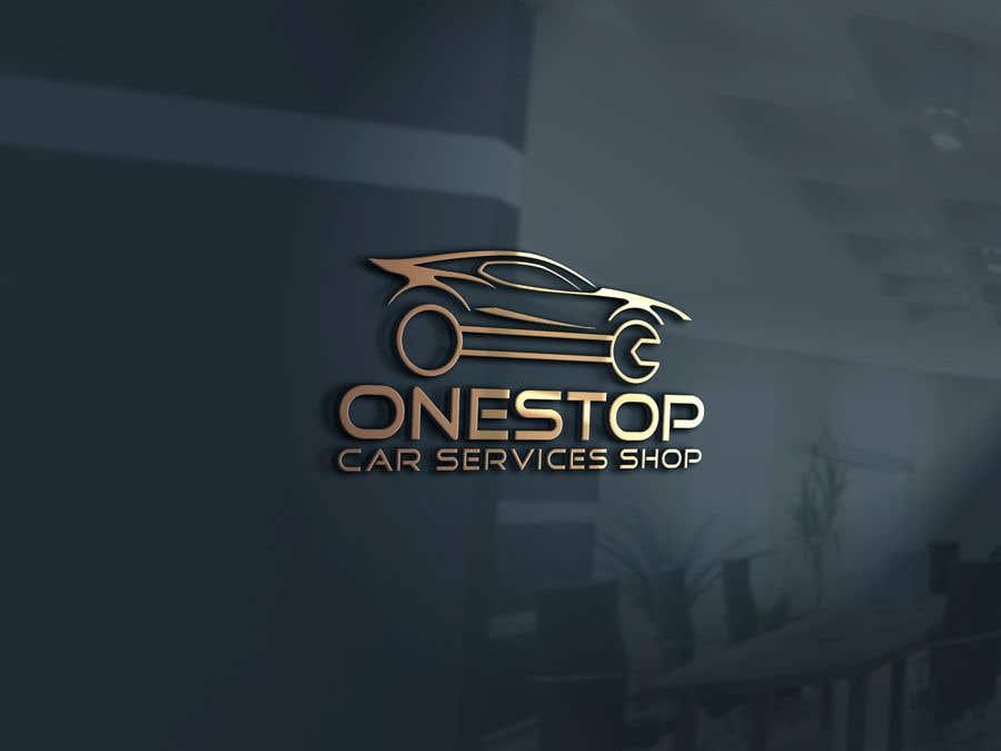 Kilpailutyö #                                        216                                      kilpailussa                                         Car services shop ( OneStop )