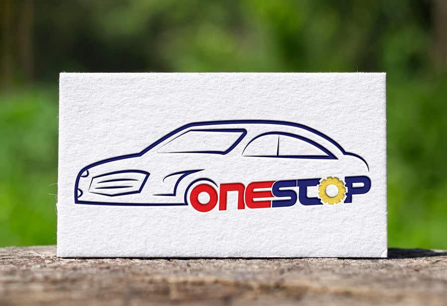 Kilpailutyö #                                        128                                      kilpailussa                                         Car services shop ( OneStop )