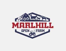 #205 untuk Logo Design for Open Farm oleh bala121488