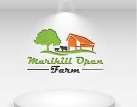 #155 untuk Logo Design for Open Farm oleh hasanmahmudit420
