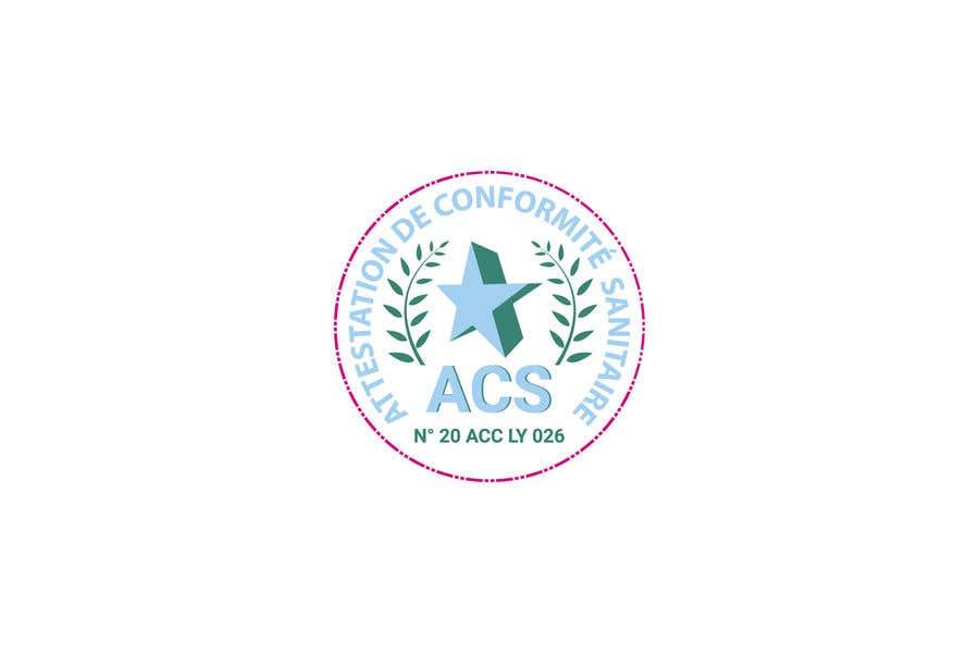 Contest Entry #                                        19                                      for                                         Création logo à partir d'un modèle