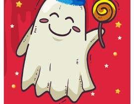 Nro 83 kilpailuun Quick Invitation Design, Halloween Birthday käyttäjältä Codeitsmarts