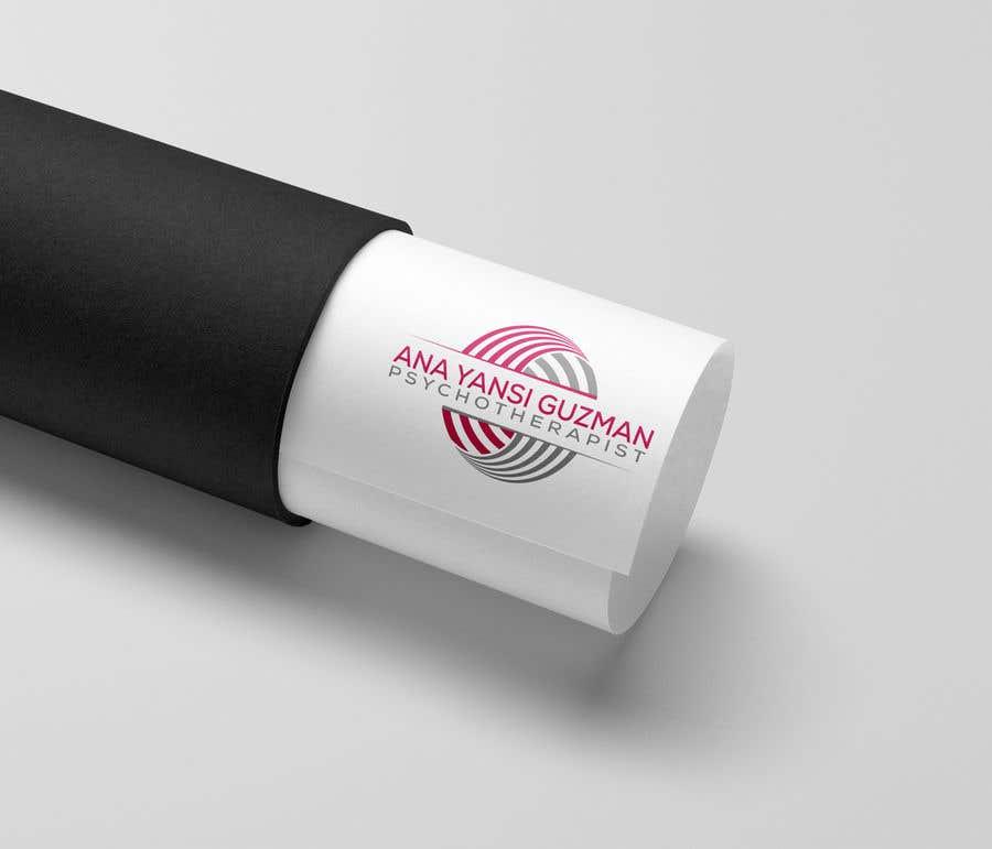 Penyertaan Peraduan #                                        137                                      untuk                                         Logo with pink