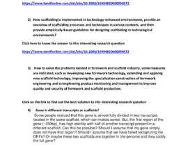 #20 untuk Research Articles for Social Media oleh Bapoo