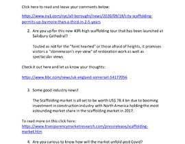 #17 untuk Research Articles for Social Media oleh jf2205noble