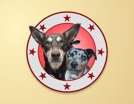 Nro 58 kilpailuun CARTOON DESIGN LOGO OF DOGS käyttäjältä hcetinel