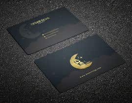 #149 for Brand Business Card Desing by toahaamin