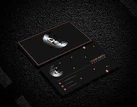 #87 for Brand Business Card Desing by dibyendub00