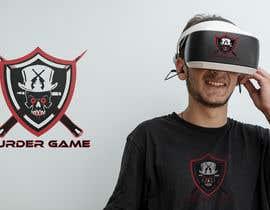 Shahturk83 tarafından Gamer Logo için no 12