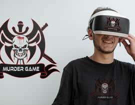 Shahturk83 tarafından Gamer Logo için no 17