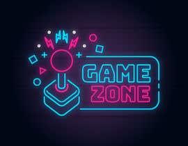 freelancersumo36 tarafından Gamer Logo için no 8