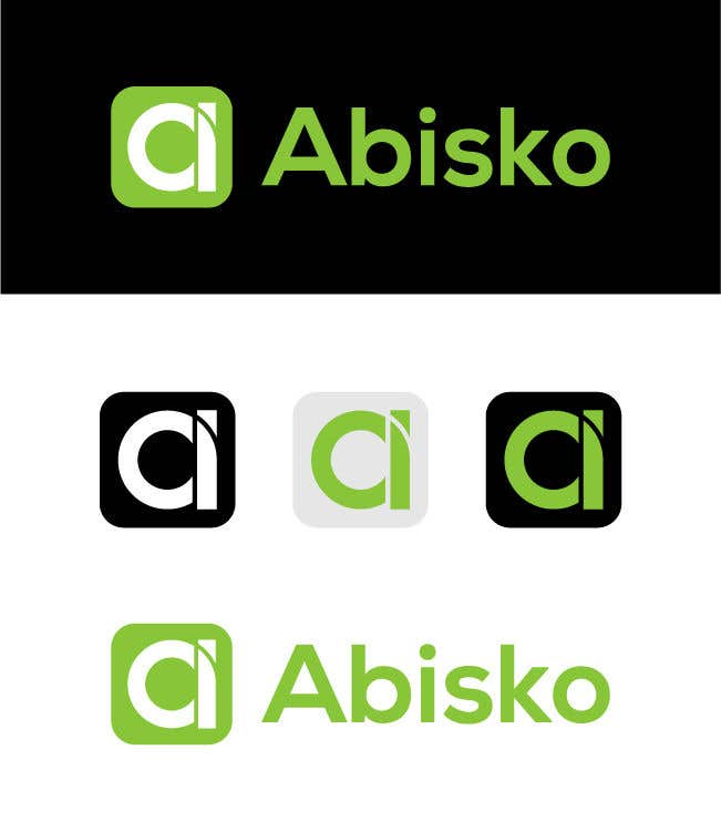 Kilpailutyö #                                        446                                      kilpailussa                                         Design a logo for my business
