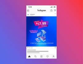 #69 для Create Broadband Advertisement от imranislamanik