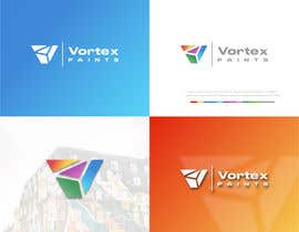 #289 for Logo Design for a Paint Manufacturer by Segitdesigns