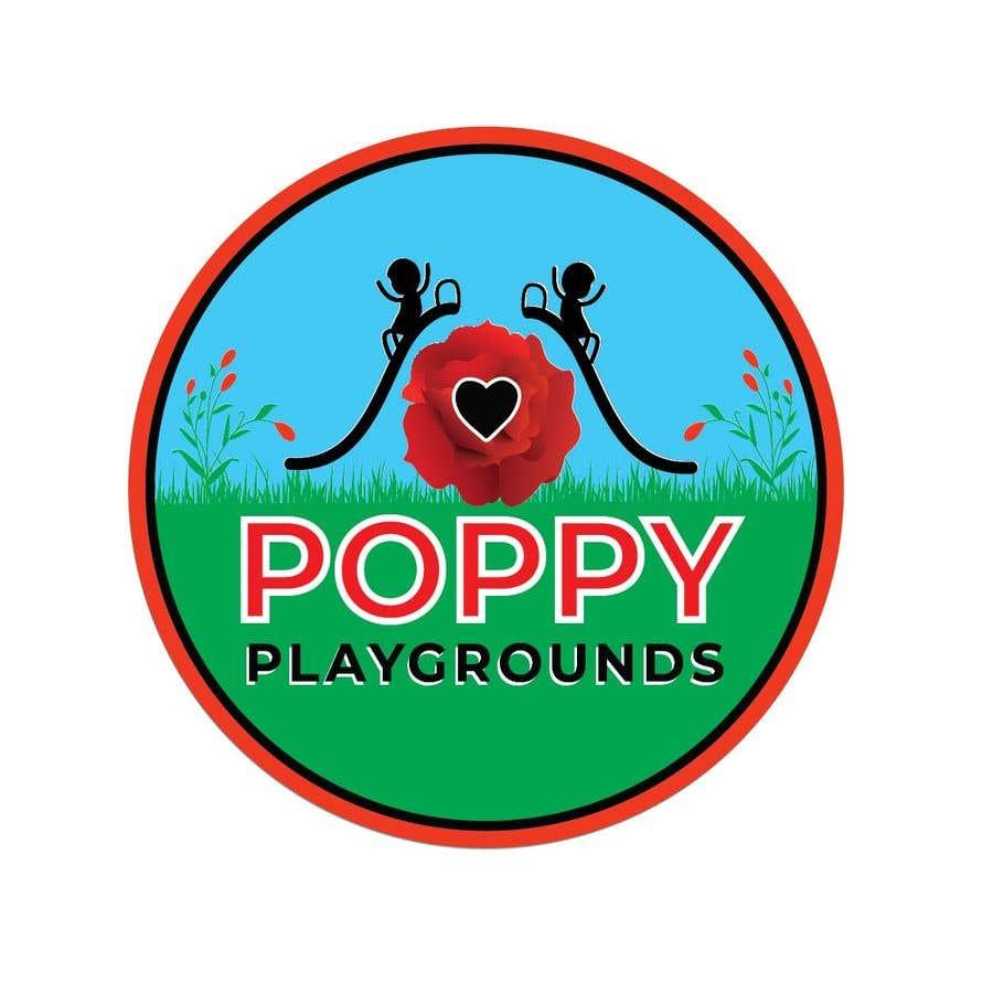 Penyertaan Peraduan #                                        129                                      untuk                                         Design a logo for a playground company