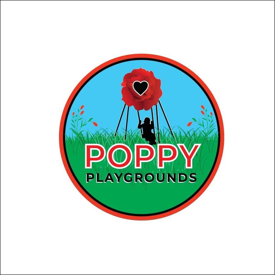 Penyertaan Peraduan #                                        139                                      untuk                                         Design a logo for a playground company