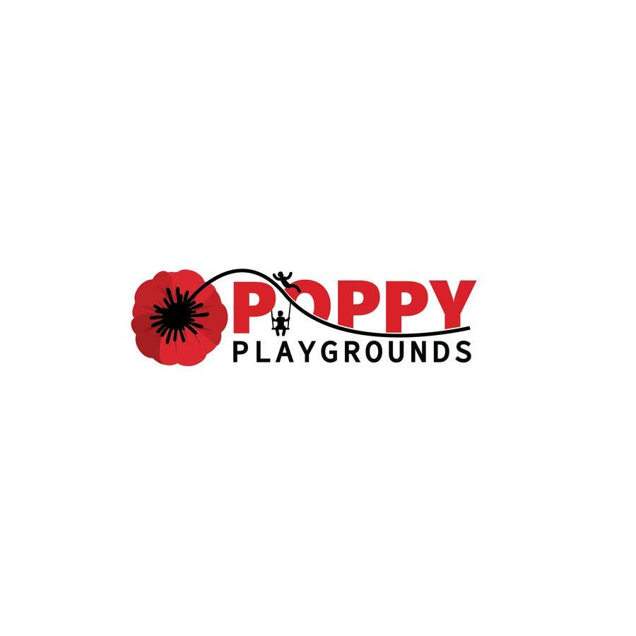 Penyertaan Peraduan #                                        156                                      untuk                                         Design a logo for a playground company