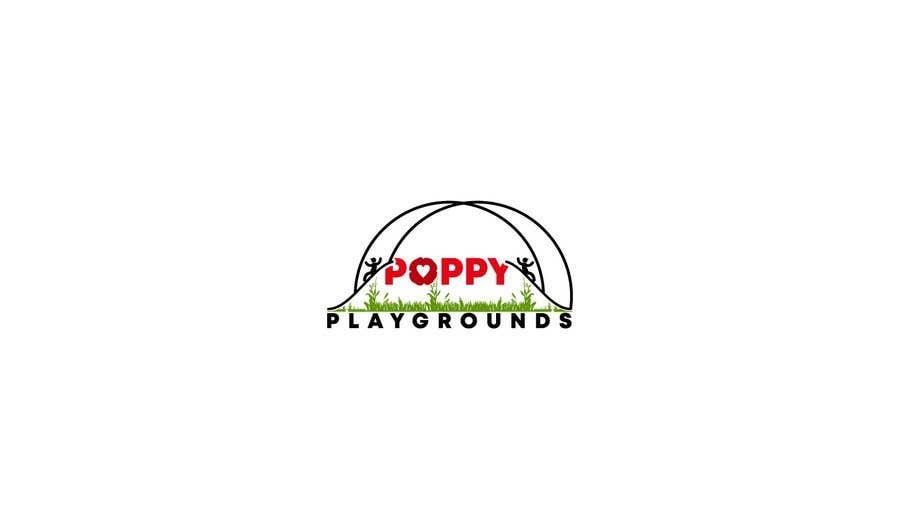Penyertaan Peraduan #                                        140                                      untuk                                         Design a logo for a playground company